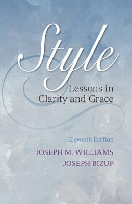 Style By Williams, Joseph M./ Bizup, Joseph